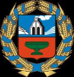 Алта́йский край