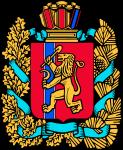 Красноя́рский край