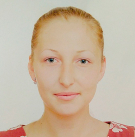 Беломоина Камила Анверовна