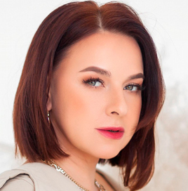 Бурина Елена Николаевна