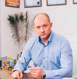 Герасимов Михаил Александрович