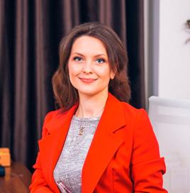 Герасимова Ольга Сергеевна