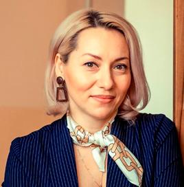 Кунгурова Ирина Анатольевна
