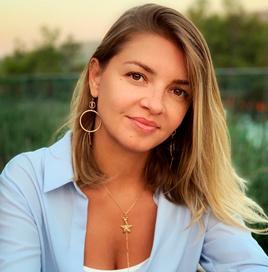 Мартынова Эльвира Владимировна