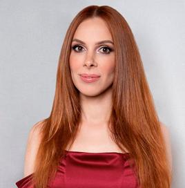 Матющенко Юлия Сергеевна