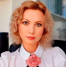 Носкова Анастасия Александровна