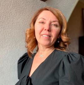 Рамаева Эльвира Наильевна