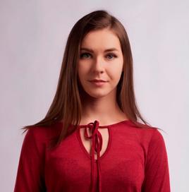 Сулейманова Алия Рамильевна
