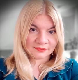 Вепренцова Светлана Юрьевна