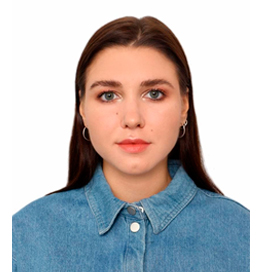 Бархатова Наталия Владимировна