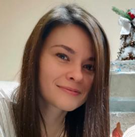 Евсеева Анна Игоревна