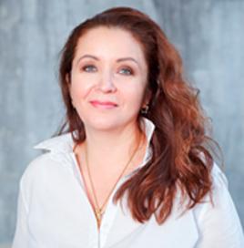 Голубева Наталья Валентиновна