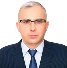 Харьковский Максим Николаевич
