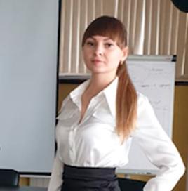 Михеева Анна Алексеевна