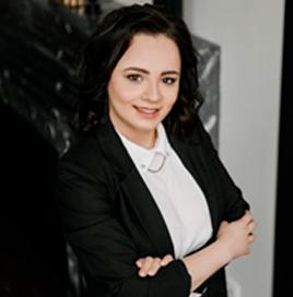 Новиченко Анастасия Андреевна