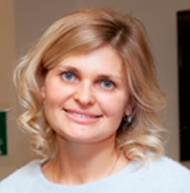 Селезнева Анастасия Анатольевна