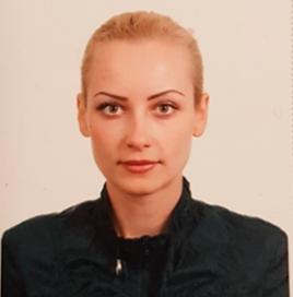 Веронская Алена Ивановна